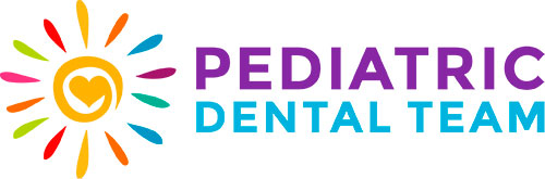 logo Pediatric Dental Team Philadelphia, PA